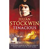 Tenacious (Thomas Kydd 6)by Julian Stockwin