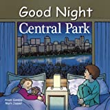 Good Night Central Park (Good Night Our World)