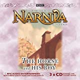 The Horse and His Boy (Chronicles of Narnia) C. S. Lewis