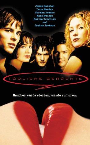 Tödliche Gerüchte [VHS]