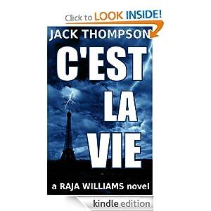 C'est la Vie (Raja Williams Series)
