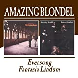 Evensong / Fantasia Lindum by AMAZING BLONDEL