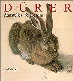 img - for Albrecht D rer, aquarelles et dessins book / textbook / text book