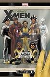 Astonishing X-Men Volume 12: Unmasked