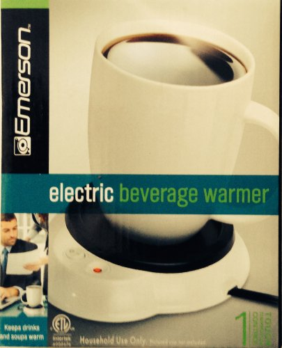 Emerson Electric Beverage And Cup Warmer