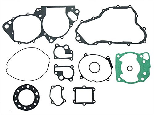 Outlaw Racing OR3682 Complete Full Engine Gasket Set Honda CR250R 1992-2001 Dirt (Rebuilt Kit Honda Engine compare prices)