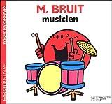 echange, troc Roger Hargreaves - Monsieur Bruit musicien