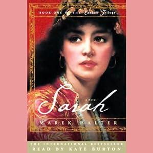 Sarah: Book One of the Canaan Trilogy | [Marek Halter]