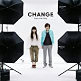 CHANGE(初回限定盤)(DVD付) [CD+DVD, Limited Edition] / Every Little Thing (CD - 2010)
