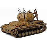Forces of Valor German Flakpanzer IV Wirbelwind (New Package)
