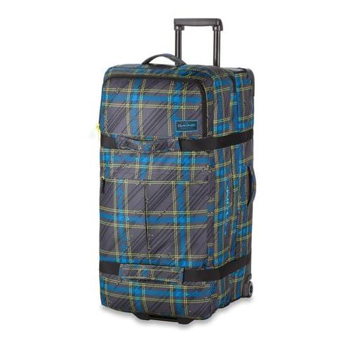 dakine (ダカイン) メンズ キャリーバック スーツケース トラベルバック ae237118 ae237-118 SPLIT ROLLER 65L