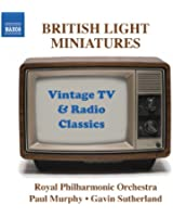 Vintage Tv And Radio Classics