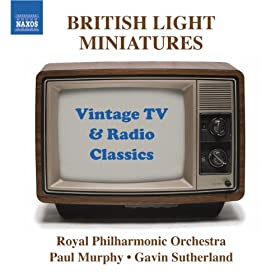Vintage Tv And Radio Classics