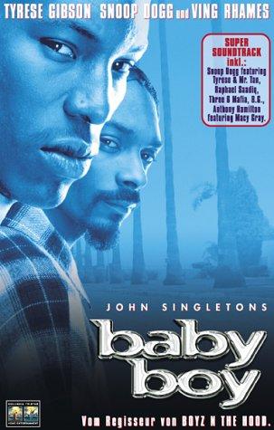 John Singletons Baby Boy [VHS]