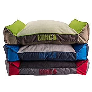Kong Pillow Dog Bed