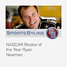 Daytona 500 Winners: Ryan Newman Radio/TV Program by Ron Barr Narrated by Ron Barr, Ryan Newman
