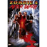 "Zombie 4 - After Deathvon ""Jeff Stryker"""