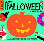 Crafty Halloween Pumpkins (Five Ideas)