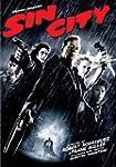NEW Sin City (DVD)
