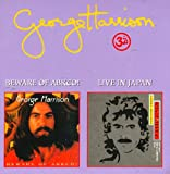 George Harrison Beware of Abkco! / Live in Japan (2 CD) (UK Import)