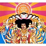 Axis Bold As Love by Jimi Hendrix