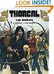 Thorgal 09  Les archers