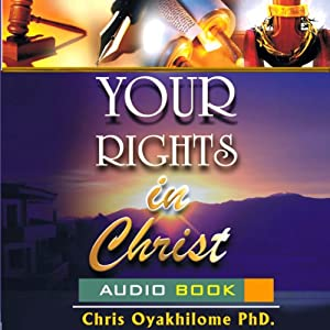 Your Rights in Christ Audiobook