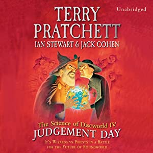 The Science of Discworld IV | [Terry Pratchett, Ian Stewart, Jack Cohen]