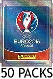 Toy - Panini Euro 2016 Sticker - 50 T�ten