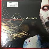Marilyn Manson / Antichrist Superstar - 2lp with Clear Outer-bag.