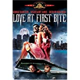 Love at First Bite ~ George Hamilton