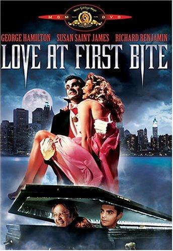 Love at First Bite / Любовь с первого укуса (1979)