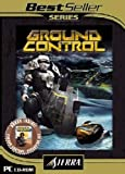 Sierra Best Sellers: Ground Control & Dark Conspiracy (DVD Packaging)