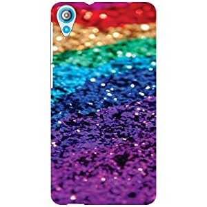 Printland HTC Desire 820 Back Cover High Quality Designer Case