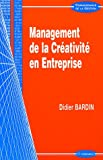 echange, troc Didier Bardin - Management de la Créativité en Entreprise