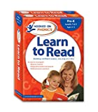 img - for Hooked on Phonics Learn to Read Pre-K Complete book / textbook / text book