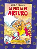 img - for La fiesta de Arturo book / textbook / text book