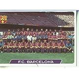 Cromos: Super Futbol liga 96: F.C.Barcelona: Equipo