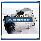 GOWE a/c compressor for VS-16 VS16 Kia Optima 2.4L Hyundai Sanata 2.4L a/c compressor 977013K520 DQ7AA-06