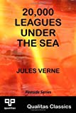Image of 20,000 Leagues Under the Sea (Qualitas Classics)