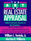 img - for Art of Real Estate Appraisal book / textbook / text book