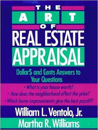 Art of Real Estate Appraisal