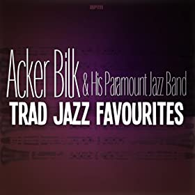 Trad Jazz Favourites