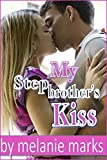 My Stepbrother's Kiss (Young Adult Romance)