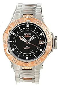 Invicta 12876 Men's Subaqua GMT Automatic Watch