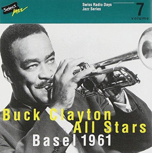Swiss Radio Days Jazz Series 7 by Buck Clayton & All-Stars (1997-04-22) (Buck Clayton All Stars compare prices)