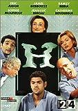 echange, troc H - Saison 2 - Vol.4 : Une histoire de père / Une histoire théâtre / Une histoire de showbiz / Une histoire de poste / Une h