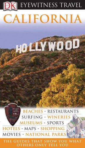 California (Eyewitness Travel Guides)
