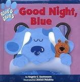 Good Night, Blue (Blue's Clues)