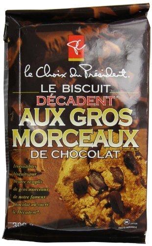 presidents-choice-the-decadent-chocolate-chunk-cookie-1058-ounce-by-presidents-chocie